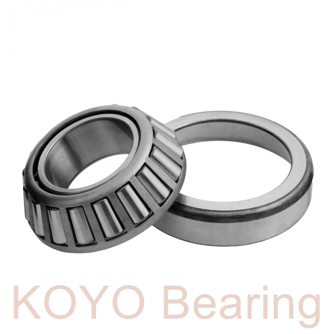 KOYO 590A/592XE tapered roller bearings