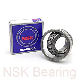 NSK 6905DDU deep groove ball bearings