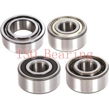 ISO 61810-2RS deep groove ball bearings