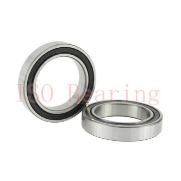 ISO M236848/10 tapered roller bearings