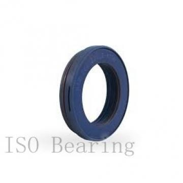 ISO GE 015 ECR plain bearings