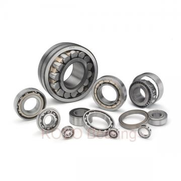 KOYO NN3034K cylindrical roller bearings