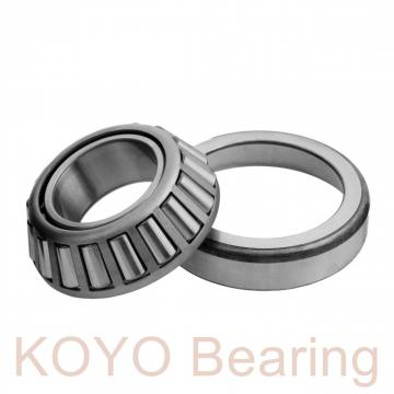 KOYO NU2312R cylindrical roller bearings