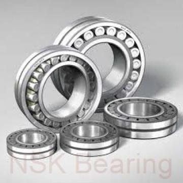 NSK 241/500CAE4 spherical roller bearings