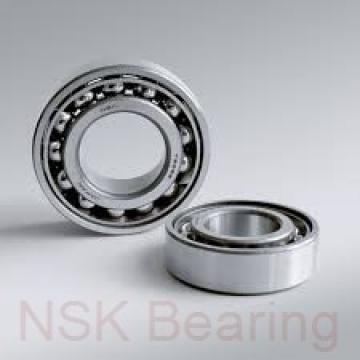 NSK NU1010 cylindrical roller bearings
