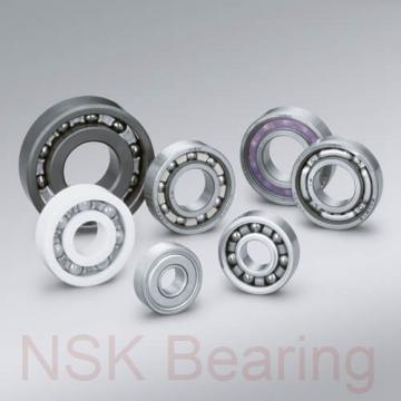 NSK 593/592A tapered roller bearings