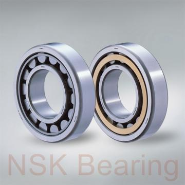 NSK 7926 A5 angular contact ball bearings