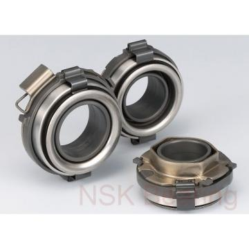 NSK NCF2972V cylindrical roller bearings
