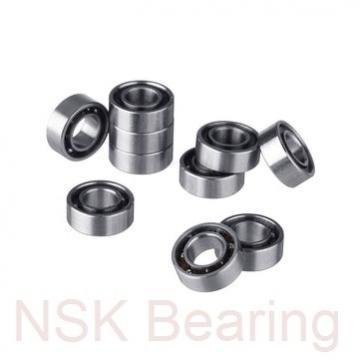 NSK F-2520 needle roller bearings
