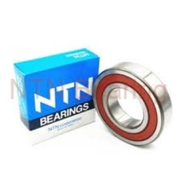 NTN NU210 cylindrical roller bearings