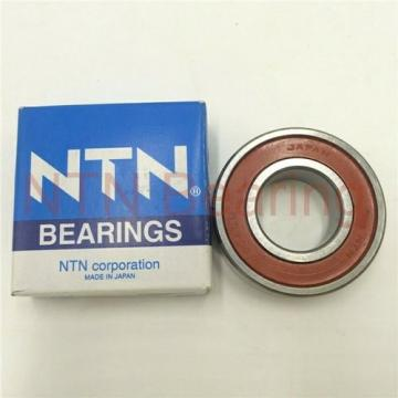 NTN 7032CDTBT angular contact ball bearings