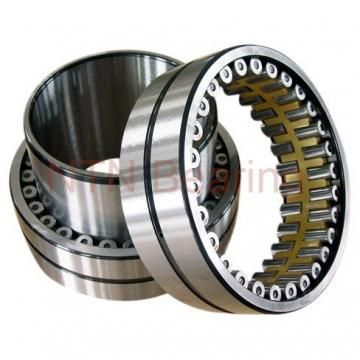 NTN KBK11X15X12.3 needle roller bearings