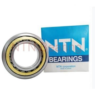 NTN K37X42X27.8 needle roller bearings