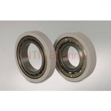 NTN 4T-M88040/M88010 tapered roller bearings