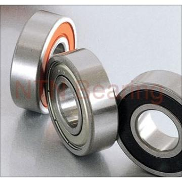 NTN F-R6ZZ deep groove ball bearings