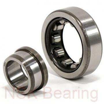 NSK M35-2A cylindrical roller bearings
